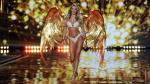 Victoria's Secret: 'Ángeles' desfilaron en Londres [Fotos y video] - Noticias de blanca padilla