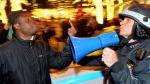 Nueva York: 83 detenidos en protestas contra policía que mató a hombre negro - Noticias de columbus circle