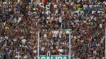 Fútbol peruano: ¿Es viable que la Policía deje de dar seguridad en partidos? - Noticias de interior octavio salazar
