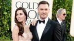 Megan Fox y su esposo sufrieron accidente de tránsito - Noticias de brian austin green