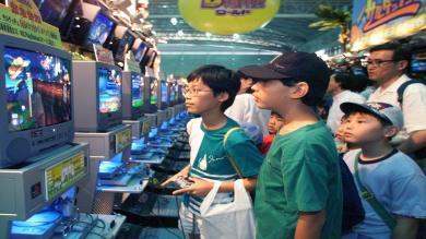 PlayStation, Sony, Nintendo