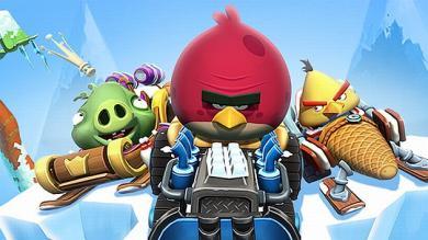 Angry Birds, Rovio