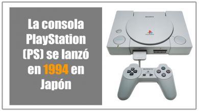 PlayStation, Sony, Listas