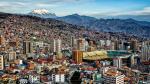 La Habana y La Paz figuran entre las Siete Ciudades Maravilla del Mundo - Noticias de willi weber