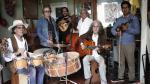 El Polen, pionero del rock fusión en Latinoamérica, está de vuelta - Noticias de conciertos en lima