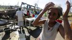 Filipinas: Tifón Hagupit se acerca a Manila tras dejar 27 muertos en el este - Noticias de haiyan