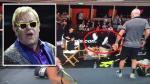 Elton John: Su caída de una silla se volvió viral en Internet - Noticias de sabine lisicki