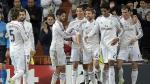Champions League: Real Madrid goleó 4-0 al Ludogorets - Noticias de champions league
