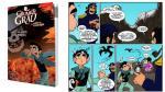 Miguel Grau: Llega el segundo número del cómic de sus aventuras de niño - Noticias de daniel parodi