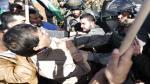 Abás condenó muerte de ministro Ziad Abu Ein en enfrentamiento con israelíes - Noticias de asesinato en los olivos