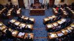 EEUU: Congreso aprobó sanciones contra funcionarios de Venezuela - Noticias de robert menendez