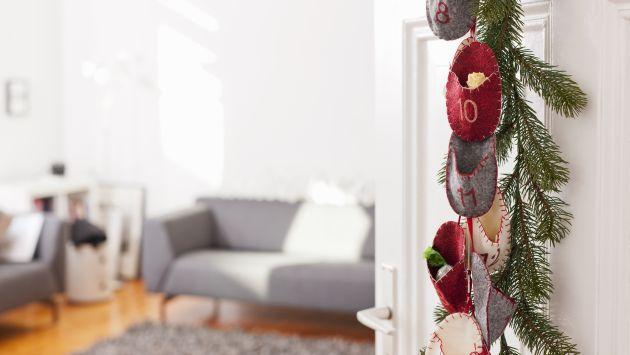 Navidad consejos para decorar tu hogar si tienes poco for Consejos para decorar tu hogar