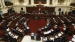 Congreso aprobó reducción de impuesto a la renta a trabajadores independientes - Noticias de casio