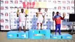 Deportistas peruanos se lucieron durante los Juegos Bolivarianos de Playa 2014 - Noticias de juegos bolivarianos de playa 2014