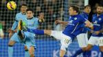 Premier League: Manchester City venció 1-0 al Leicester [Fotos y video] - Noticias de samir nasri