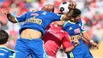 Juan Aurich sacó la garra y empató 2-2 con Sporting Cristal en Chiclayo - Noticias de ida avila