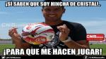 Juan Aurich vs. Sporting Cristal: Memes del primer partido de los play off - Noticias de jimmy quispe pacheco