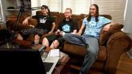Los miembros de StreamerHouse. (Twitter/ theledger.com)