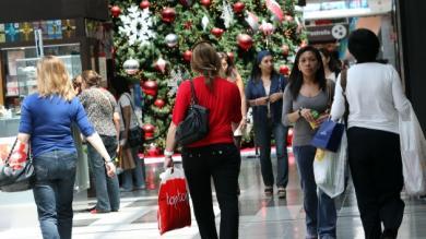 Fiestas navideñas, Compras navideñas, Fraude electrónico, Transacciones bancarias