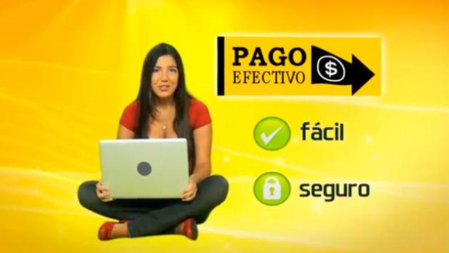 ¡Participa y gana con PagoEfectivo!