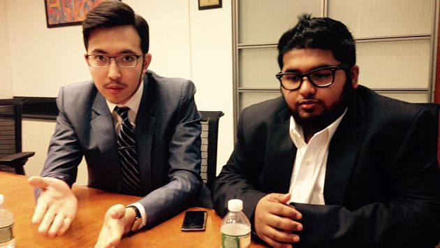 Mohammed Islam confesó todo en una entrevista con New York Observer. (Cortesía New York Observer)
