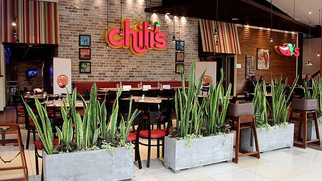 Chili's despidió a bartender acusado de acosar a clienta