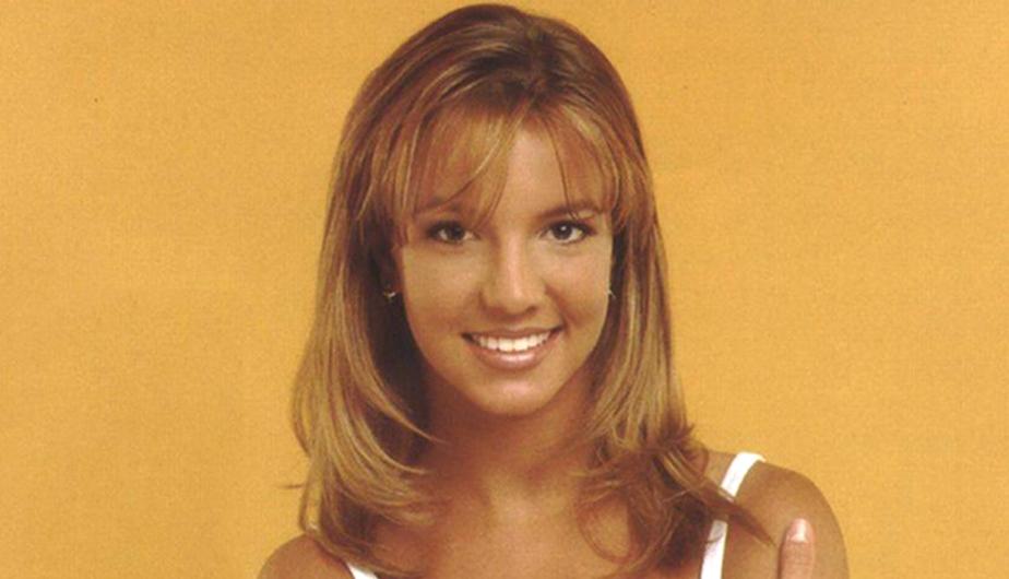 Britney Spears: El antes y después de la 'princesa del pop'