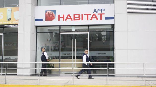 AFP Habitat ganó segunda subasta para nuevos afiliados