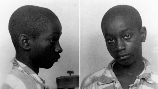 Lo ejecutaron por pena de muerte y era inocente