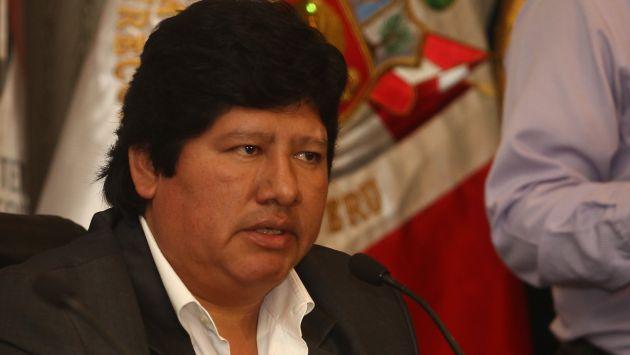 Oviedo es presidente del Juan Aurich de Chiclayo. (Depor)