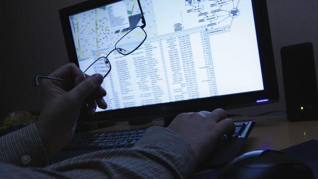 ¡CUIDADO! Hampa vulnera sistema de seguridad que usan bancos para hacer transacciones vía Internet. (USI)