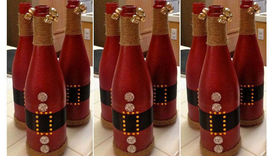 Pinterest 10 formas creativas para decorar tu casa en - Navidad decoracion casas ...