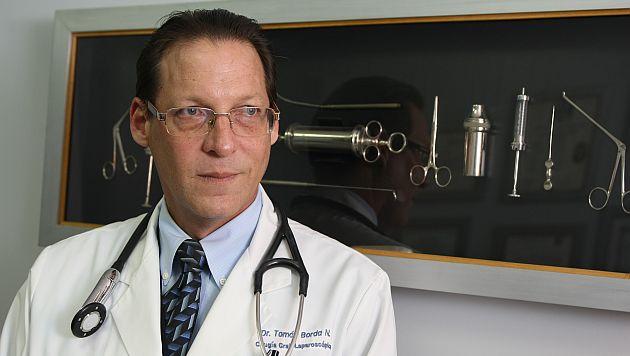 'Dr. TV' se disculpó con sus seguidores por manejar ebrio