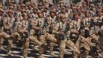Gobierno desactivó el Arma de Inteligencia del Ejército - Noticias de roberto chiabra