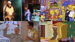 Navidad de tus comedias favoritas en 7 GIF animados - Noticias de brian griffin