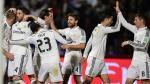 Mundial de Clubes: Real Madrid jugará la final tras golear 4-0 al Cruz Azul - Noticias de cruz alarcon