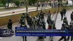 Cusco: Un muerto tras intento de toma del aeropuerto Velasco Astete - Noticias de alejandro velasco astete