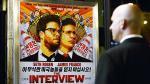Sony suspendió estreno de 'The Interview' en Nueva York por amenazas - Noticias de seth rogen
