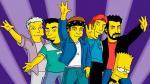 'Los Simpson' cumplen 25 años en la TV [Fotos] - Noticias de dustin hoffman