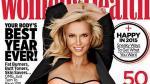 Britney Spears: ¿Abusaron del Photoshop en esta portada de Women's Health?