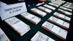 Centro de Lima: Policía Nacional recuperó s/.311 mil robados a comerciante - Noticias de motos
