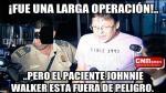'Dr. TV': Los memes tras su detención por manejar ebrio - Noticias de dr john murray