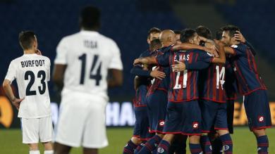 Real Madrid se enfrentará en la final del Mundial de Clubes al San Lorenzo