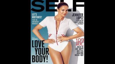 Jennifer López reveló por qué le gusta salir con hombres menores