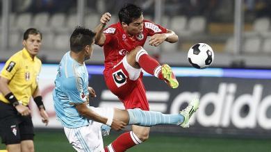 Cristal y Juan Aurich igualaron 0-0 y definirán el título en Trujillo