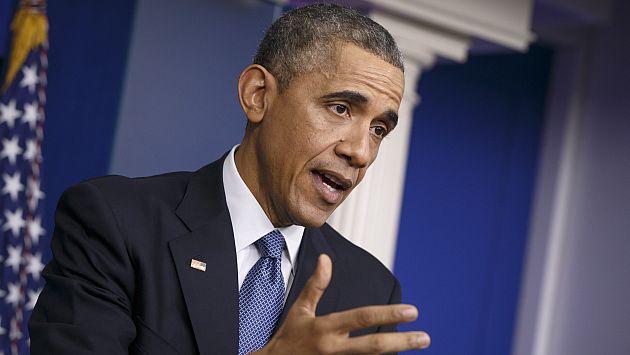 """Barack Obama hará """"lo que pueda"""" para cerrar Guantánamo"""