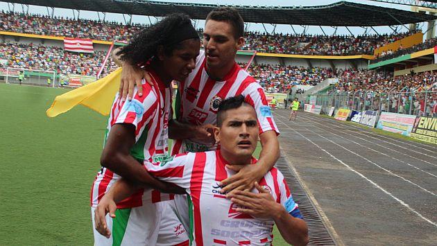 Sport Loreto, campeón de la Copa Perú, jugará en primera en 2015