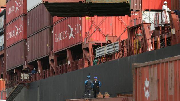 Perú registra la peor caída en exportaciones de la región