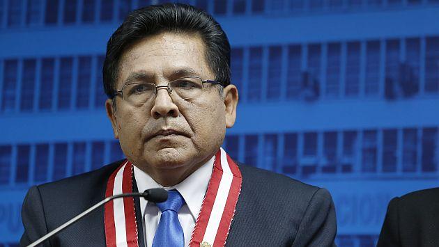 Caso  Orellana: Ramos Heredia sería investigado en comisión