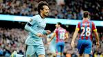 Premier League: Manchester City venció por 3-0 a Crystal Palace